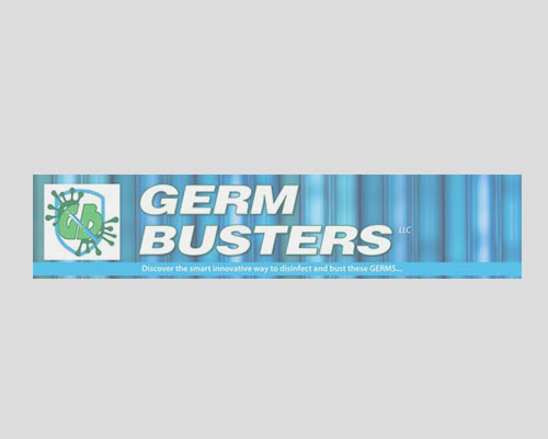 Germ Busters logo