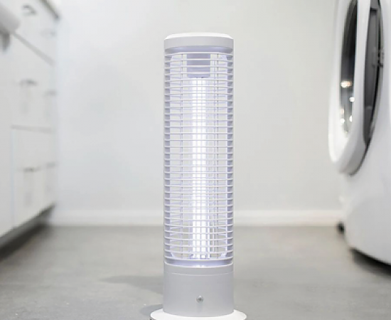 The Apollo UV-C Lamp